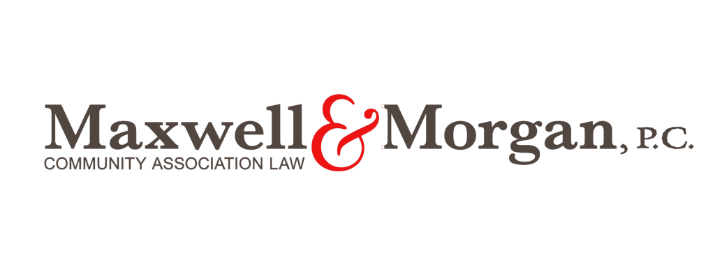 Maxwell & Morgan Logo- dark
